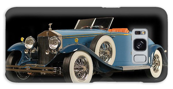 Royce Phantom II Galaxy Case