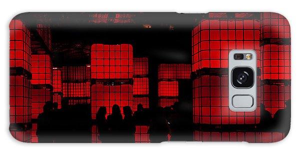 Rubik's Dream Galaxy Case by Andrew Paranavitana