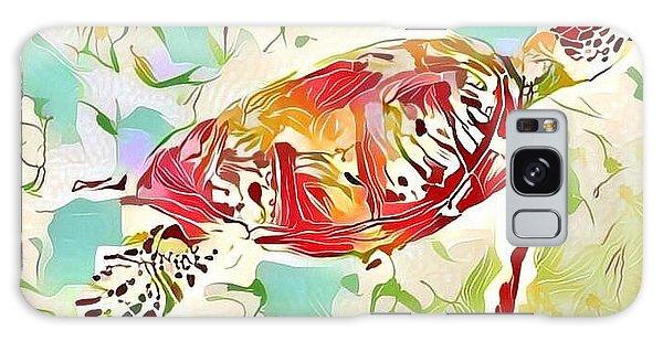 Ruby The Turtle Galaxy Case by Erika Swartzkopf