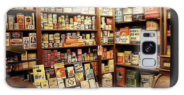 Ruddy's 1930 General Store Galaxy Case
