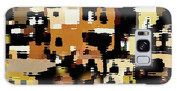 Ruins, An Abstract Galaxy Case