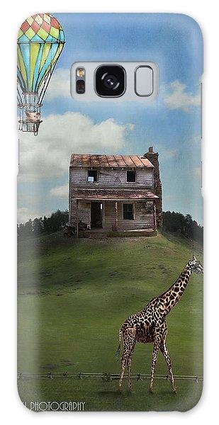 Rural World Galaxy Case