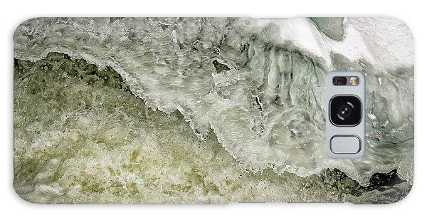Rushing Water Galaxy Case