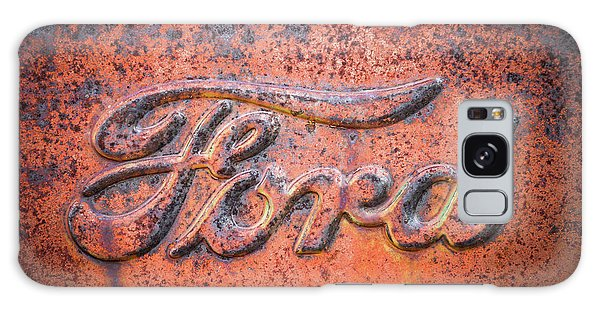 Rust Never Sleeps - Ford Galaxy Case