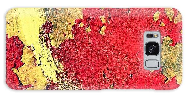 Rust Galaxy Case by Paulo Guimaraes