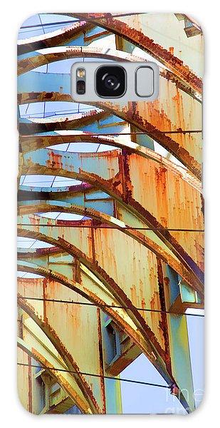 Rust Pavilion World's Fair 1964 Ny Galaxy Case