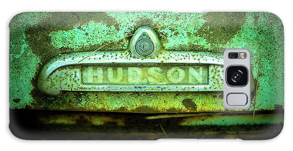 Rusted Hudson Galaxy Case