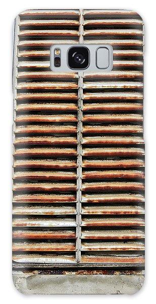Rusted Shut Galaxy Case