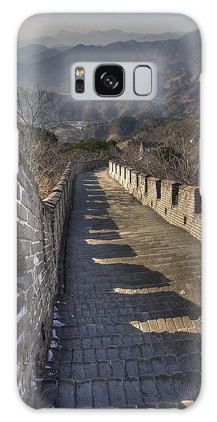 Rusti  Great Wall Hdr Galaxy Case