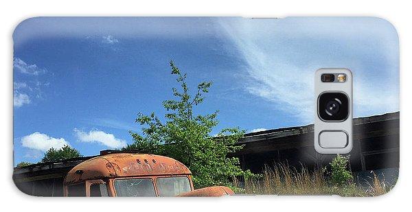 Rustic Memories 1950s Galaxy Case