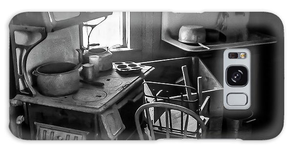 Rusting Pots And Pans, Bodie Ghost Town Galaxy Case