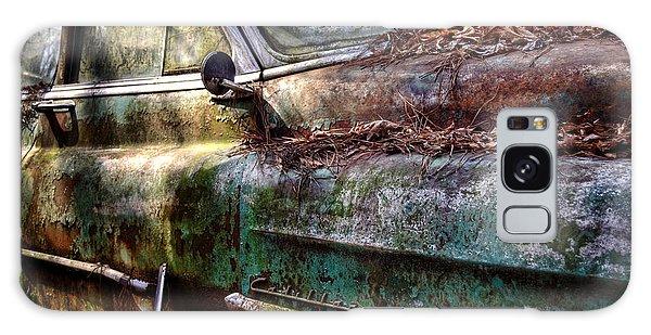Rusty Cadillac Galaxy Case