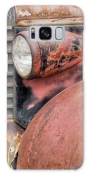 Rusty Classic Galaxy Case