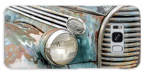 Rusty Ford 85 Truck Galaxy Case