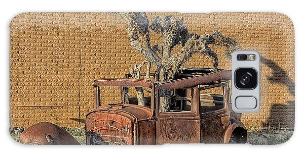 Rusty In The Desert Galaxy Case