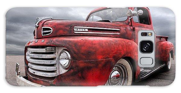 Rusty Jewel - 1948 Ford Galaxy Case