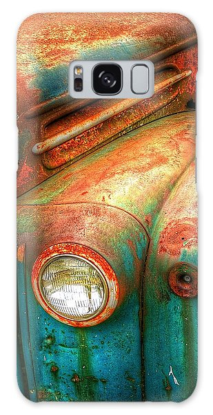 Rusty Old Ford Galaxy Case