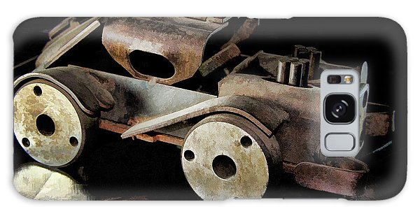Rusty Rat Rod Toy Galaxy Case