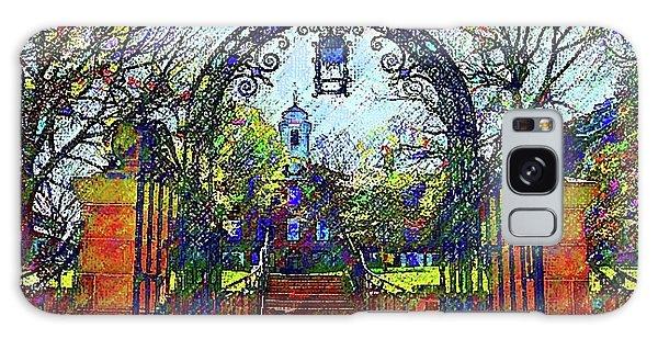 Rutgers University Galaxy Case