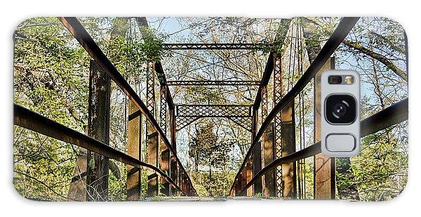 Englewood Bridge Galaxy Case