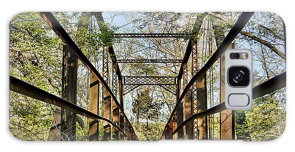 Englewood Bridge Galaxy Case