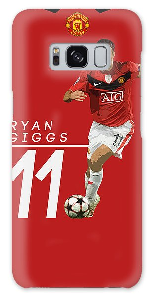 Ryan Giggs Galaxy Case
