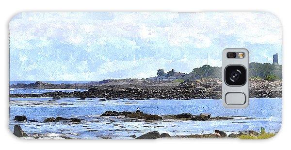 Rye Harbor Rhwc Galaxy Case