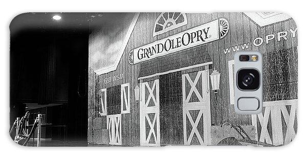 Ryman Opry Stage Galaxy Case