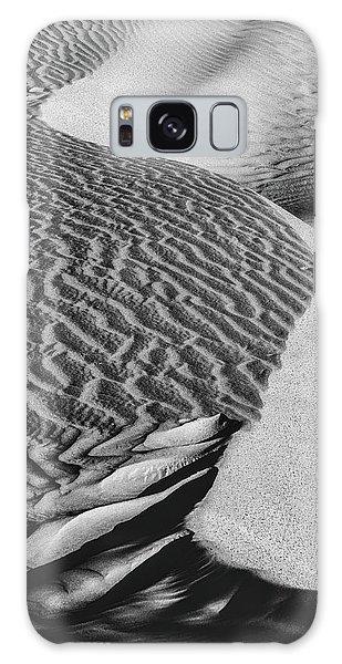S-s-sand Galaxy Case