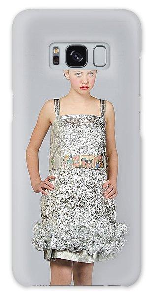 Nicoya In Dress Secondary Fashion 2 Galaxy Case