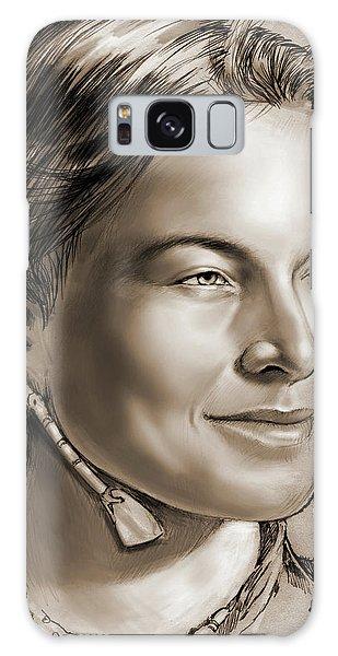 Sacagawea 2 Galaxy Case