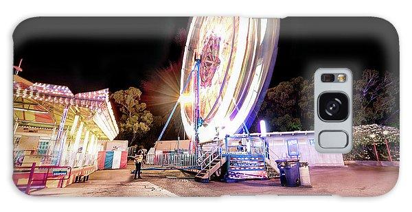 Sacramento State Fair- Galaxy Case