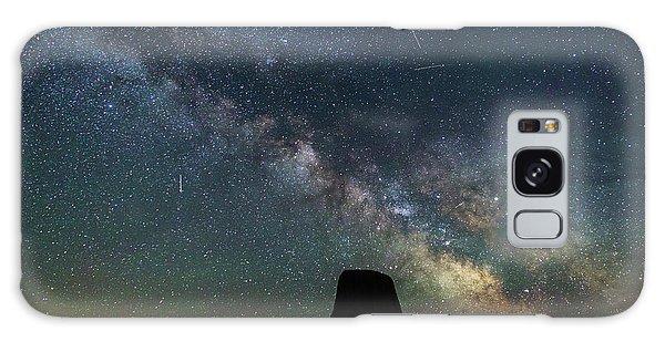 Sacred Galaxy Case