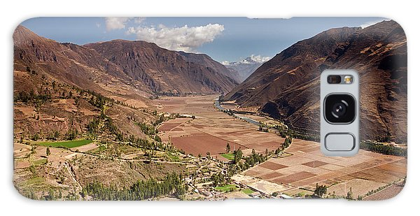 Sacred Valley Galaxy Case
