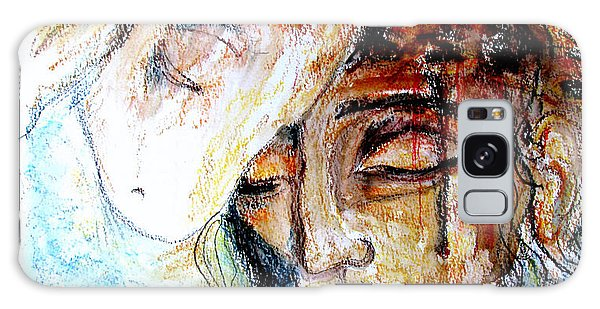 Sacrifice Lamb Of God Galaxy Case