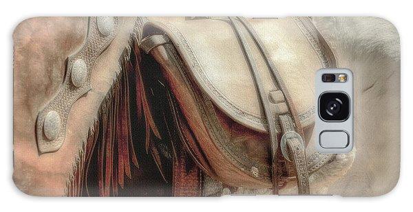 Saddle Bag Galaxy Case