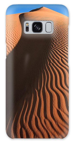 Sahara Dune II Galaxy Case