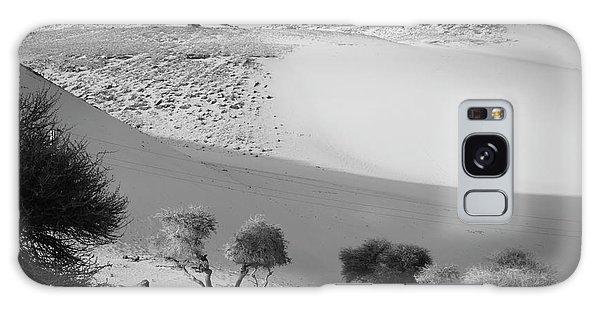 Sahara Galaxy Case
