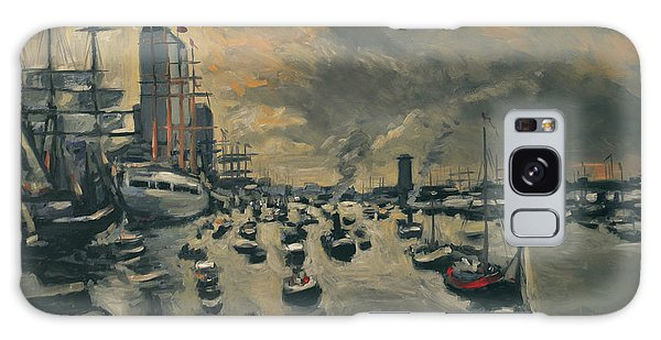 Sail Amsterdam 2015 Galaxy Case