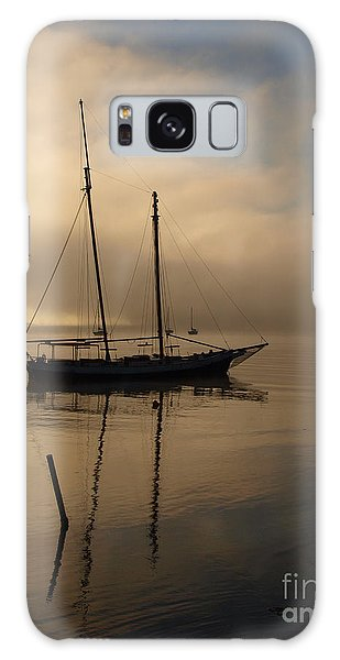 Sail Boat Galaxy Case