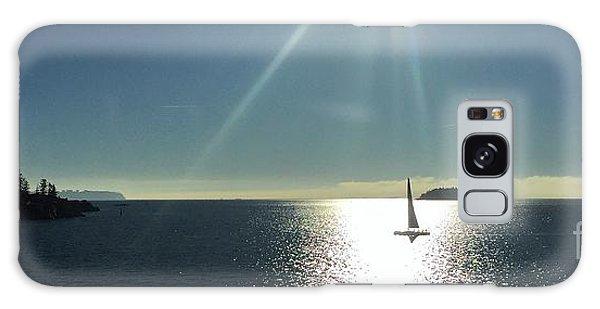 Sail Free Galaxy Case