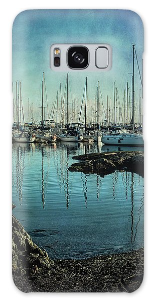 Marina - Digitally Textured Galaxy Case