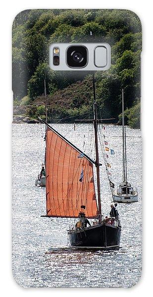 Sailing 46 Galaxy Case