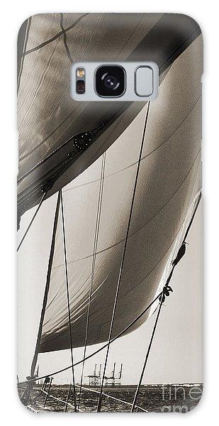 Sailing Beneteau 49 Sloop Galaxy Case