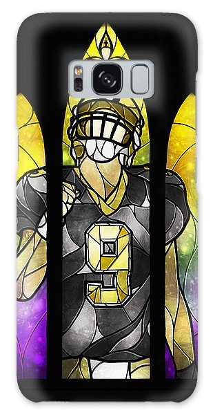 Saint Brees Galaxy Case