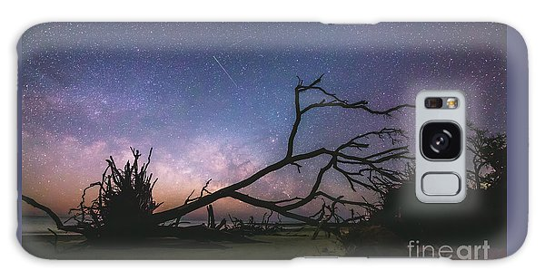 Saint Helena Milky Galaxy Case