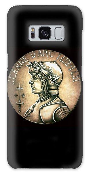 Saint Joan Of Arc Galaxy Case
