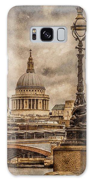 London, England - Saint Paul's Galaxy Case