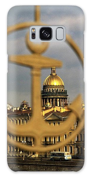 Saint Petersburg Galaxy Case