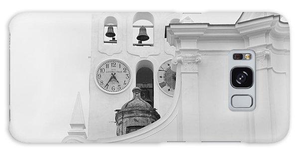 Saint Sofia Church Galaxy Case
